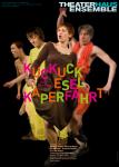 Kuckuck Esel Kaperfahrt Theaterhaus Ensemble