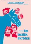 Plakat Das bucklige Pferdchen 1