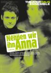 Plakat Nennen wir ihn Anna