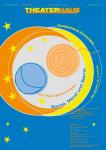 Plakat Sonne, Mond und Sterne