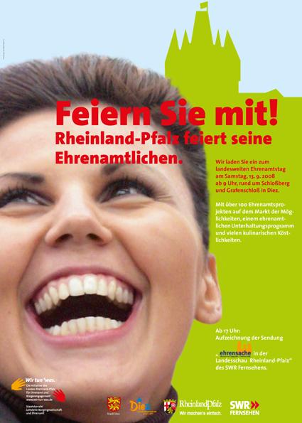 RLP Ehrenamtstag Diez