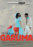 Plakat Garuma