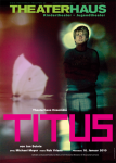 Titus Plakat Theaterhaus Ensemble