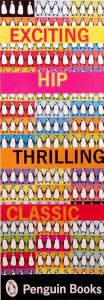 Penguin-Thrilling