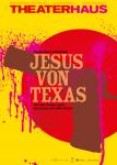 Jesus von Texas Plakat